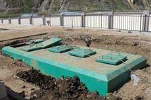 新农村医院一体化污水处理装置