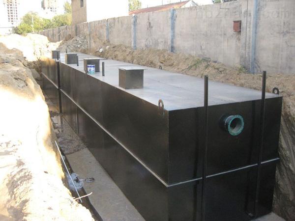 100吨每天养猪废水处理工程生产厂家