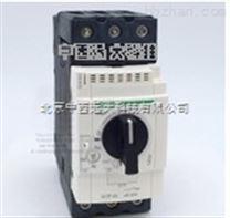 中西(LQS)断路器65A带负载 型号:HD15-GV3-P65库号:M405548