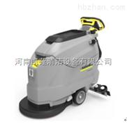 德国凯驰手推式洗地机-优质酒店洗地机批发价格