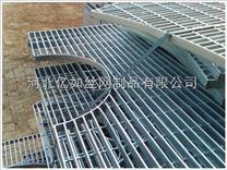 石油化工用热镀锌格栅板