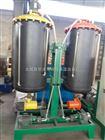 GY-220襄樊聚氨酯发泡机设备规格定制生产