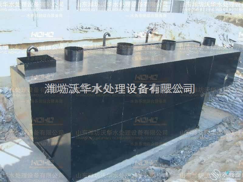 养猪场污水处理设备zui新报价