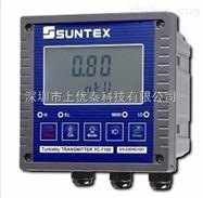 SUNTEX TC-7100濁度控制器