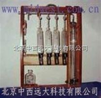奧氏氣體分析儀 型號:CN61M/1902 庫號:M237355