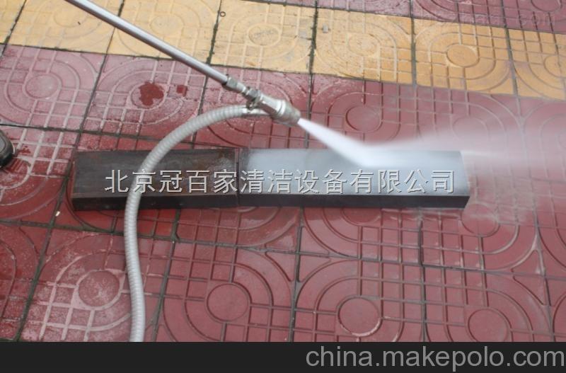 北京 石材高压清洗机