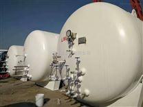 菏锅集团  15立方LNG储罐  CFL15/0.8