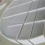 专业厂家直供钢厂脱硫塔除雾器/旋转窑脱硫塔除雾器