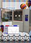 可程式快速溫變檢測箱/快速溫度交變實驗箱