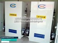 HCAM-4000二氧化氯发生器厂家概述