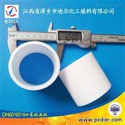 四氟(PTFE)塑料王拉西環填料