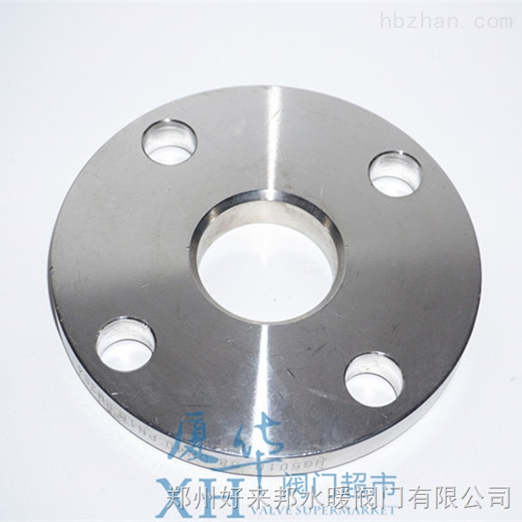 301/304/316L不锈钢法兰不锈钢盲板