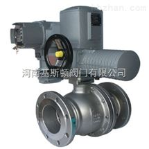 Zir705/Zir702气动/电动锆球阀