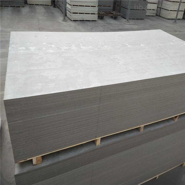水泥纤维板 新型水泥板