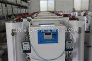 乡镇医院污水处理设备处理标准