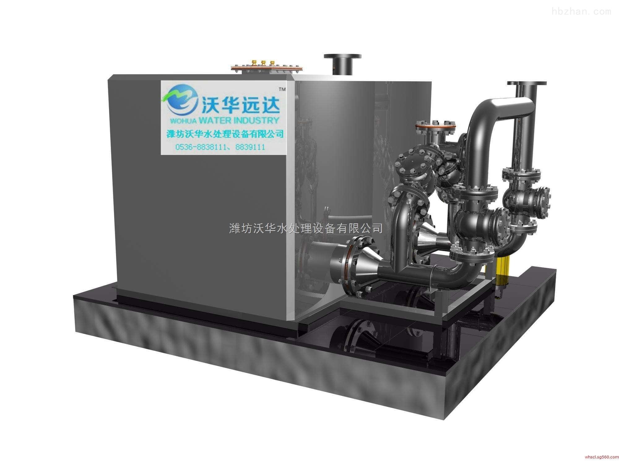 自动隔油提升设备/装置