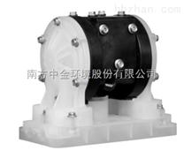 塑料气动隔膜泵价格