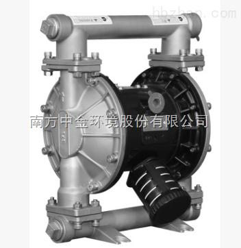 NSG25金屬氣動隔膜泵供應