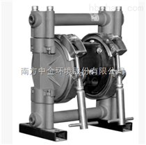 NSG10金屬氣動隔膜泵