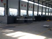 甘肃20方农村生活污水处理装置一体化地埋