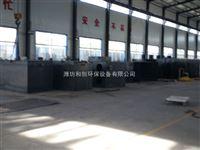 20方甘肃20方农村生活污水处理装置一体化地埋