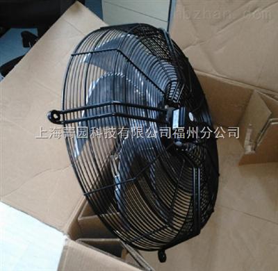 廠家外轉子風機FC050-4DA.4F.1施樂百風機