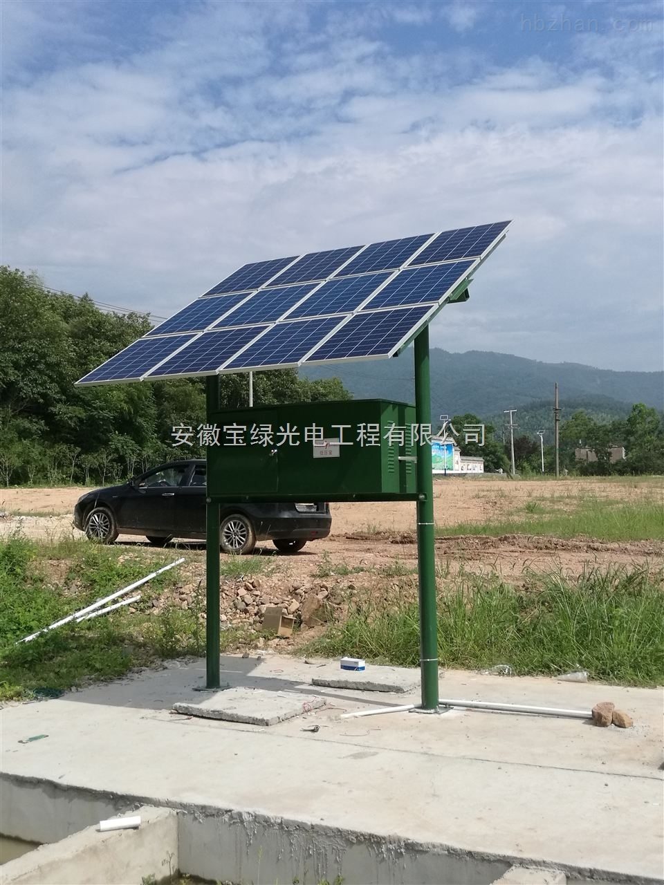 安徽污水处理厂家