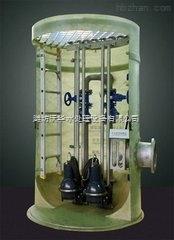 预制污水提升泵站/设备