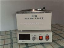 數顯恒溫磁力攪拌油浴鍋庫號:M338871