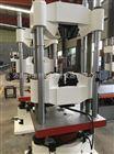 高强钢筋拉伸弯曲试验机采用液压机型