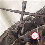 高质量锅炉配件生产厂家常年供应锅炉除渣机配件十字刮板