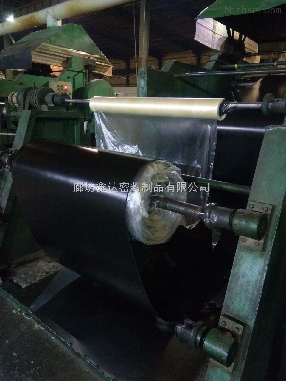 高弹性耐磨橡胶垫规格尺寸