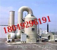 gq-榆林污水除臭废气处理设备生产厂家