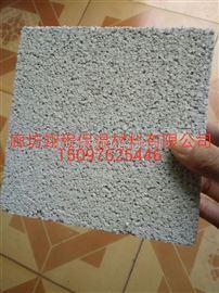 外墙2.5公分厚防火匀质保温板出厂价格
