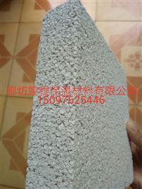 瑶海区3公分厚匀质保温板翊程批量生产