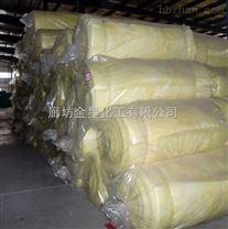 熱賣防凍玻璃棉卷氈及覆鋁箔玻璃棉卷氈