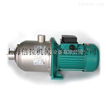 新沪MHI403 热水循环泵 供水和增压 厂家直销 质量保证
