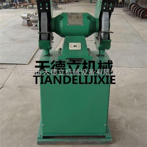 M3320除尘式砂轮机环氧行380V吸尘式磨具砂轮机直销