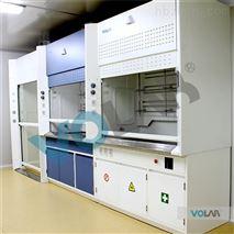 海南落地通風櫃實驗室儀器品牌_VOLAB