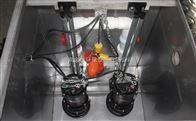 南京汙水提升器