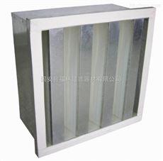 齐全有隔板板框高效过滤器
