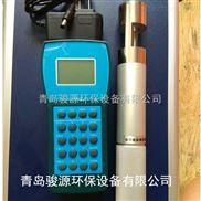 青岛骏源JY1000手持式智能粉尘仪 环境监测专用工业粉尘检测仪