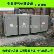 山东印染厂废气治理方法