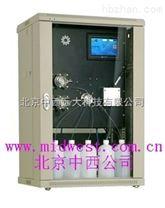 中西(LQS)在線氨氮監測儀 型號:ZXYS/RQ-IV-P15庫號:M402345