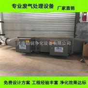 山东工业高效油烟净化设备