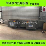 辽宁沈阳工业油烟净化设备