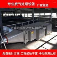 山东食品厂废气处理工艺