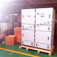 工业集尘器制造商 柜式铝屑集尘器