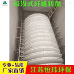 ZP型【江苏恒玮】专业生产纤维转盘过滤器