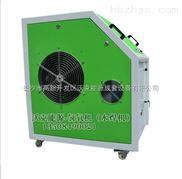 氢氧气发生器使用方法